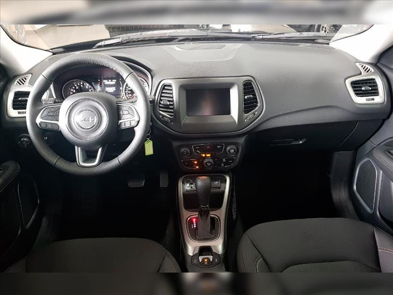 JEEP COMPASS 2.0 16V Sport 2018/2019 - Thumb 9