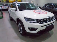 JEEP COMPASS 2.0 16V Longitude 2019/2020 - Thumb 4