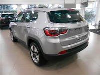 JEEP COMPASS 2.0 16V Longitude 2019/2020 - Thumb 11