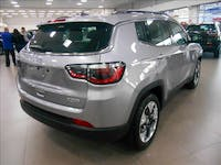 JEEP COMPASS 2.0 16V Longitude 2019/2020 - Thumb 12