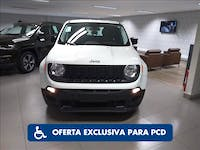JEEP RENEGADE 1.8 16V 2019/2020 - Thumb 1