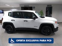 JEEP RENEGADE 1.8 16V 2019/2020 - Thumb 4
