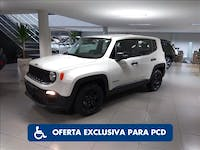 JEEP RENEGADE 1.8 16V 2019/2020 - Thumb 5
