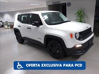 JEEP RENEGADE 1.8 16V 2019/2020 - Thumb 6