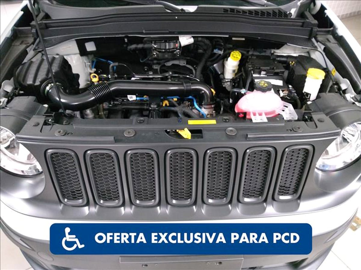 JEEP RENEGADE 1.8 16V 2019/2020 - Foto 11