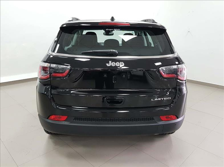 JEEP COMPASS 2.0 16V Limited 2018/2018 - Thumb 2