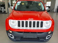 JEEP RENEGADE 1.8 16V Limited 2019/2019 - Thumb 1