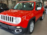 JEEP RENEGADE 1.8 16V Limited 2019/2019 - Thumb 5