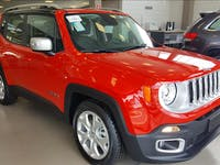 JEEP RENEGADE 1.8 16V Limited 2019/2019 - Thumb 6
