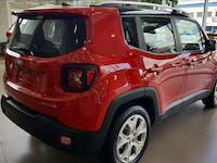 JEEP RENEGADE 1.8 16V Limited 2019/2019 - Thumb 8