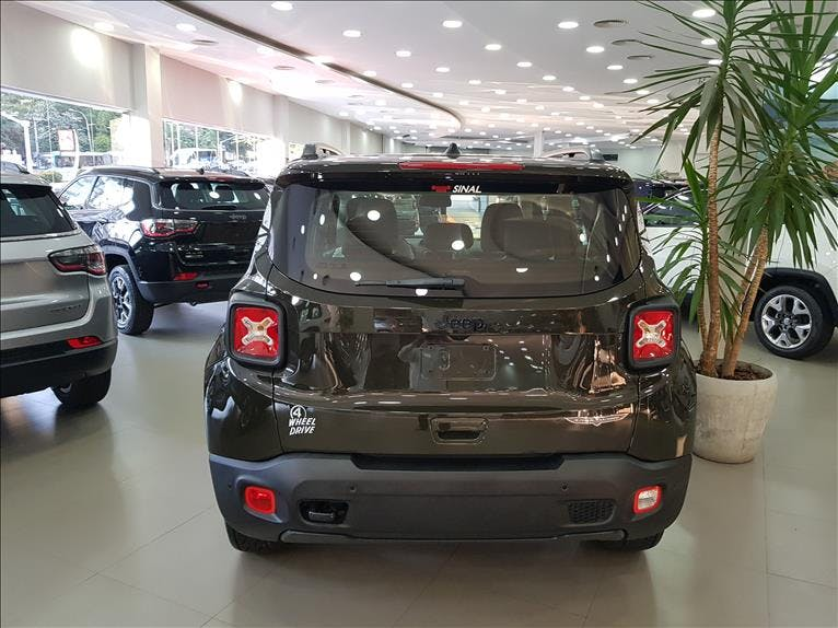 JEEP RENEGADE 1.8 16V Sport 2018/2019 - Thumb 2