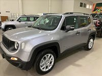 JEEP RENEGADE 1.8 16V Sport 2020/2021 - Thumb 9