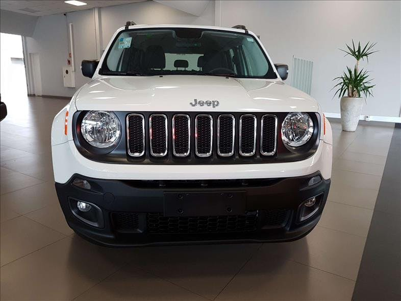 JEEP RENEGADE 1.8 16V Sport 2018/2018 - Thumb 1