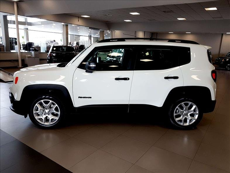 JEEP RENEGADE 1.8 16V Sport 2018/2018 - Thumb 3