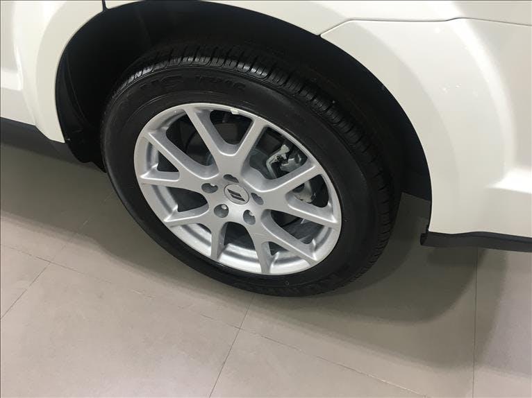 DODGE JOURNEY 3.6 RT AWD V6 2018/2018 - Thumb 12