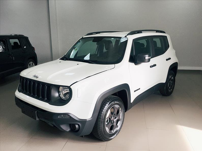 JEEP RENEGADE 1.8 16V Sport 2018/2018 - Thumb 5