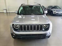 JEEP RENEGADE 2.0 16V Turbo Longitude 4X4 2020/2021 - Thumb 1
