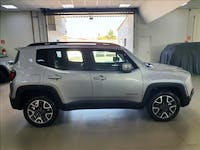 JEEP RENEGADE 2.0 16V Turbo Longitude 4X4 2020/2021 - Thumb 4