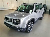 JEEP RENEGADE 2.0 16V Turbo Longitude 4X4 2020/2021 - Thumb 8