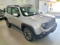 JEEP RENEGADE 2.0 16V Turbo Longitude 4X4 2020/2021 - Thumb 9