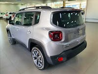 JEEP RENEGADE 2.0 16V Turbo Longitude 4X4 2020/2021 - Thumb 10