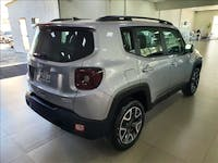 JEEP RENEGADE 2.0 16V Turbo Longitude 4X4 2020/2021 - Thumb 11