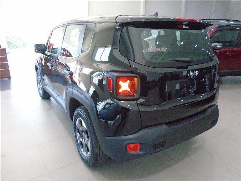JEEP RENEGADE 1.8 16V 2018/2019 - Thumb 8