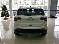 JEEP COMPASS 2.0 16V Limited 4X4 2019/2020 - Thumb 2