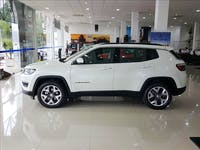 JEEP COMPASS 2.0 16V Limited 4X4 2019/2020 - Thumb 3