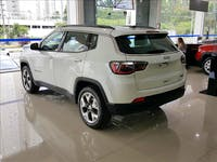 JEEP COMPASS 2.0 16V Limited 4X4 2019/2020 - Thumb 7