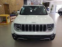 JEEP RENEGADE 1.8 16V Limited 2019/2020 - Thumb 1