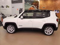 JEEP RENEGADE 1.8 16V Limited 2019/2020 - Thumb 3