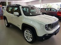 JEEP RENEGADE 1.8 16V Limited 2019/2020 - Thumb 12