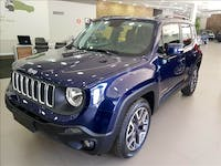 JEEP RENEGADE 1.8 16V Longitude 2020/2021 - Thumb 8