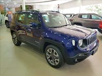 JEEP RENEGADE 1.8 16V Longitude 2020/2021 - Thumb 9