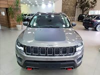 JEEP COMPASS 2.0 16V Trailhawk 4X4 2019/2020 - Thumb 1