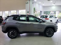 JEEP COMPASS 2.0 16V Trailhawk 4X4 2019/2020 - Thumb 4