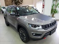 JEEP COMPASS 2.0 16V Trailhawk 4X4 2019/2020 - Thumb 9