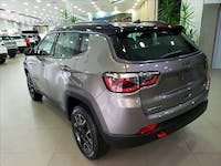 JEEP COMPASS 2.0 16V Trailhawk 4X4 2019/2020 - Thumb 10