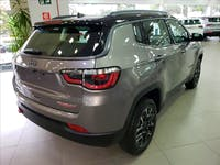 JEEP COMPASS 2.0 16V Trailhawk 4X4 2019/2020 - Thumb 11
