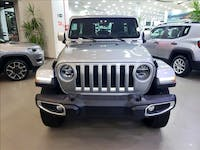 JEEP WRANGLER 2.0 Turbo Unlimited Overland 4X4 AT8 2019/2020 - Thumb 1