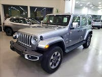 JEEP WRANGLER 2.0 Turbo Unlimited Overland 4X4 AT8 2019/2020 - Thumb 10