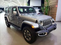 JEEP WRANGLER 2.0 Turbo Unlimited Overland 4X4 AT8 2019/2020 - Thumb 11