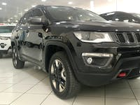JEEP COMPASS 2.0 16V Trailhawk 4X4 2017/2018 - Thumb 2