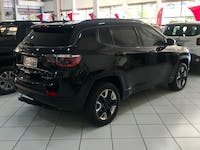 JEEP COMPASS 2.0 16V Trailhawk 4X4 2017/2018 - Thumb 7