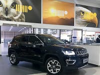 JEEP COMPASS 2.0 16V Limited 2016/2017 - Thumb 3