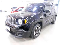JEEP RENEGADE 1.8 16V Sport 2015/2016 - Thumb 13