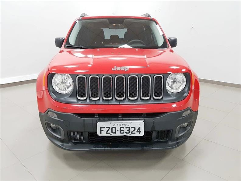 JEEP RENEGADE 1.8 16V Sport 2015/2016