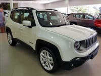 JEEP RENEGADE 1.8 16V Limited 2020/2021 - Thumb 12