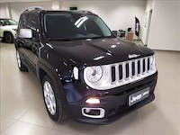 JEEP RENEGADE 1.8 16V Limited 2018/2018 - Thumb 3